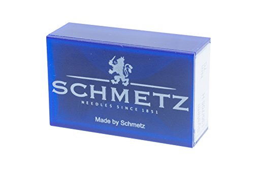 Review SCHMETZ Universal (130/705 H) Household Sewing Machine Needles - Bulk - Size 90/14