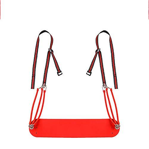 LIANYANG Banda de levantamiento asistida Tirantes de la barra de estiramiento Entrenador abdominal Barra de resistencia de la barra de dominadas Barra de estiramiento Eslingas del cinturón auxiliar Ci