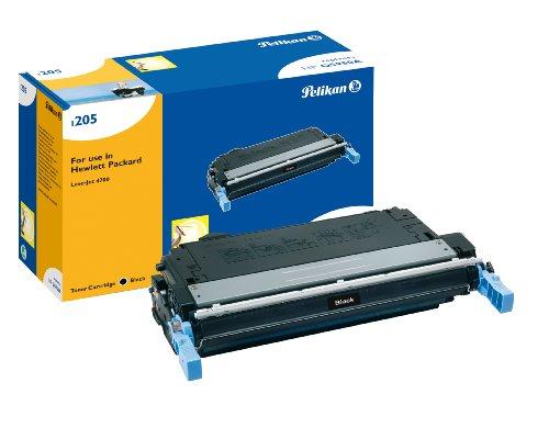 Pelikan Toner ersetzt HP Q5950A (passend für Drucker HP LJ 4700)