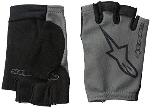 Alpinestars pour Homme S-Lite Gants L Steel Gray Black