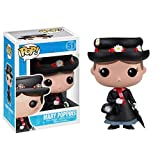 Funko Pop Movies : Mary Poppins 3.75inch Vinyl Gift for Movie Fans SuperCollection