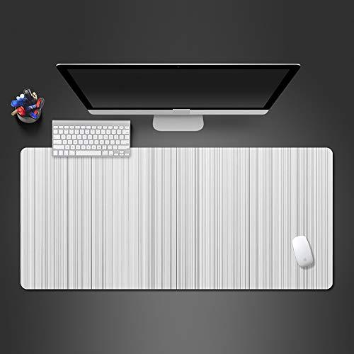 Alfombrilla de ratón Personalidad cojín de ratón Creativo de Goma Accesorios de Juego de Alta definición cojín de ratón 600X300X2MM
