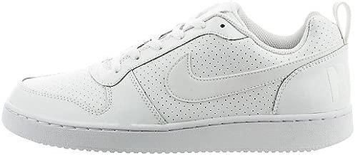 Nike Mens Court Borough Low Basketball Sneakers 11 US M