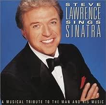 Steve Lawrence Sings Sinatra