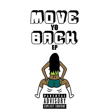 Move Yo Back EP (Remix)