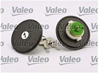 negro Valeo 247537 Inyecci/ón de Combustible