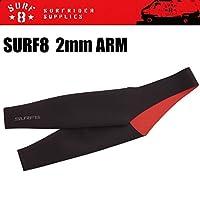 surf8 86A7S2 (84580) 2mmアーム( -,M)