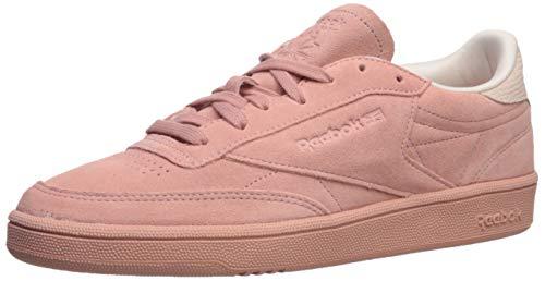 Reebok Club C 85 Nbk, Zapatillas de Tenis para Mujer