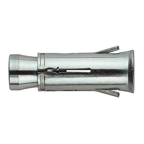 Intelmann Schiebenippel /Ø 100 L=130mm