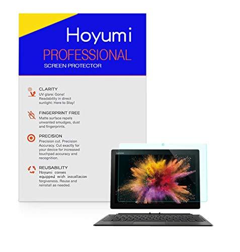 Hoyumi Screen Protector for Lenovo Miix 520 12.2 Inch Tablet Laptop Anti Glare Full Screen 2Pcs (12 Inch, Matte Screen Protector) (12.2 Inch, Matte Screen Protector)