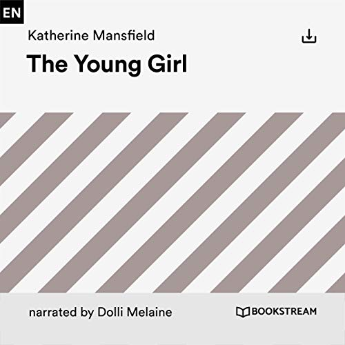 The Young Girl cover art