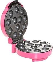 Saachi 750 Watts 12 Piece Cake Pop Maker (Pink)