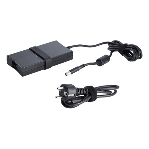Dell 130W Ac Adapter (3-PIN) With European Po - 450-19103