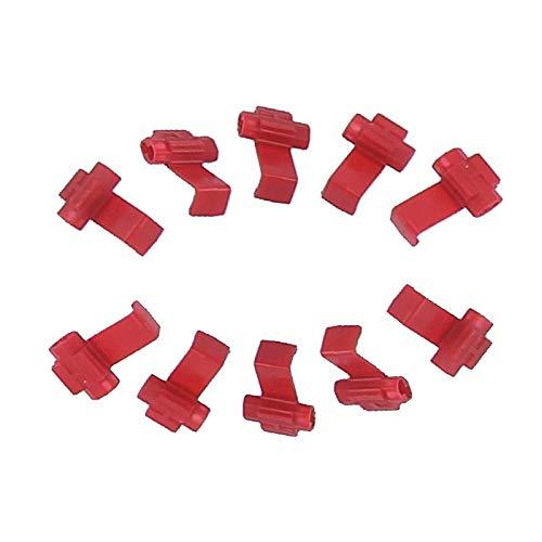 NOVARDEN Connettori per Cavi 10 NRL - Accessori