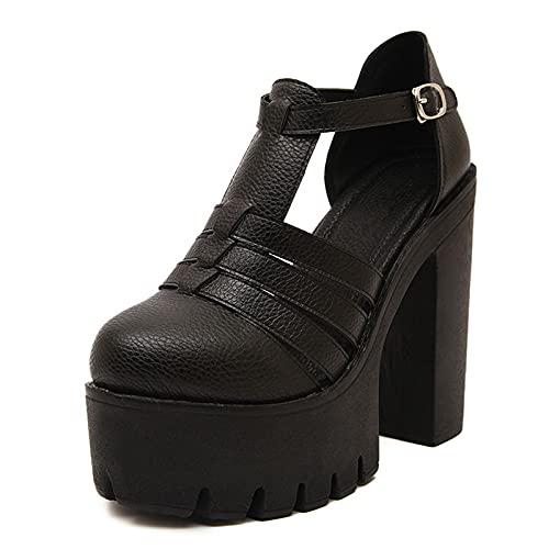 Zapatos Porto Sur marca YUEBAOBEI