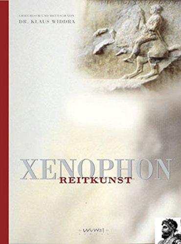 Xenophon - Reitkunst