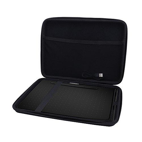 Aenllosi Funda Caso para Wacom Intuos M- Tableta gráfica lápiz Mediano CTL-6100