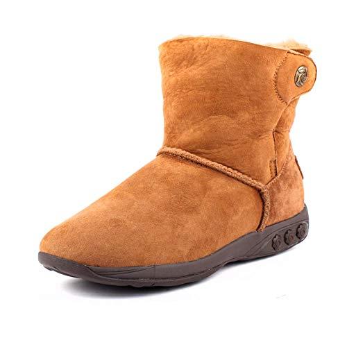 Therafit Aubrey Women's Sheepskin Boot