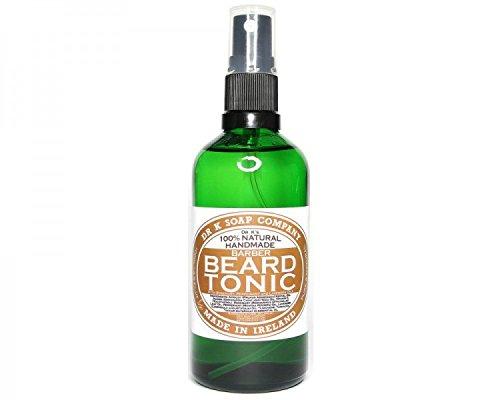Dr. K. Soap Company Barber Beard Tonic Oil 100ml