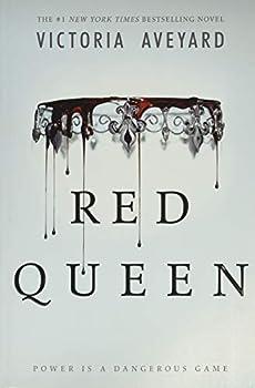 Paperback Red Queen Book