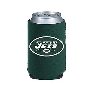 NFL New York Jets Unisex Kolder KaddyNFL New York Jets Drink Kolder Kaddy, Multicolor, One Size