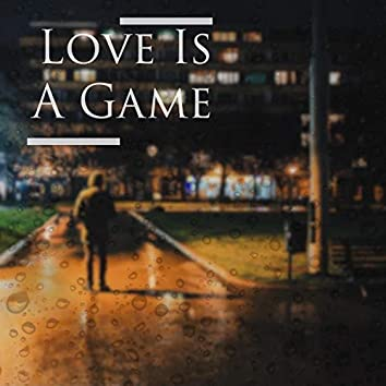 Love Is a Game (feat. Amy Drage & Finn Flynn)