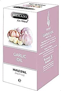 Hemani Garlic Oil 30 ml
