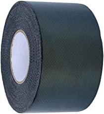 Self-Adhesive Lawn Tape, Weatherproof Artificial Turf Tape, Strong Adhesion Greening Lawn Tape for Urban Lawn Greening Project Lawn Production
