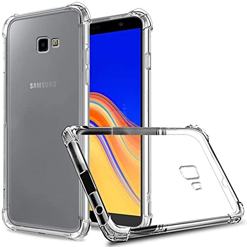 Capa Anti Shock Para Celular Samsung Galaxy J4 Core/J4 Plus/J4 Prime/J415 (Sky Dreams)