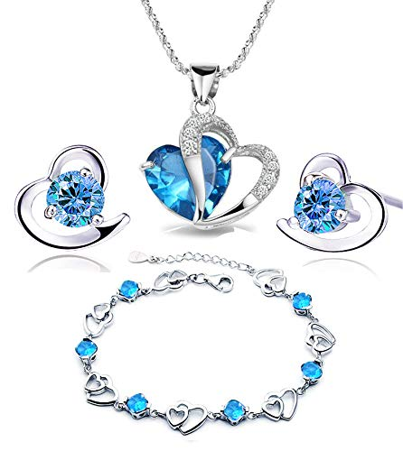 findout Mujer    plata     Crystal