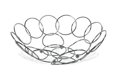 Galileo Casa 5900135 tafelloper metalen cirkels 30 cm