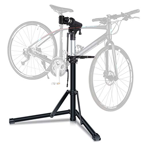 Sportneer Bike Repair Stand, Foldable Bicycle...