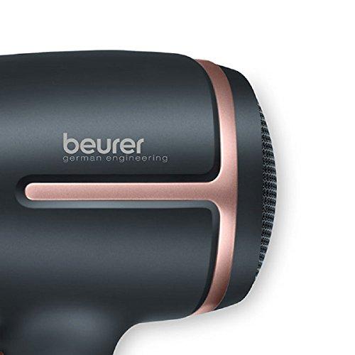 Beurer HC 25 Reisehaartrockner mit Ionenfunktion - 6