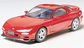 Tamiya Mazda RX-7 1/24 Scale Model Kit 24110