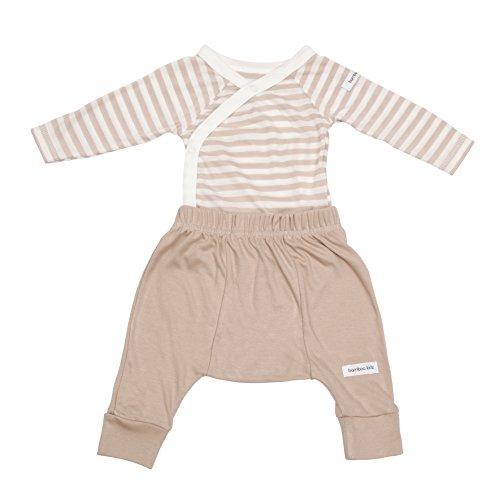 Super Doux Lot de vêtements pour bébé. Idéal pour l'eczéma. Early bébé – 12 mois. Disponible en différentes couleurs. Cadeau idéal pour filles et garçons.