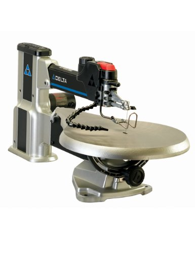 Our #5 Pick is the Delta Power 40-694 Scroll Saw