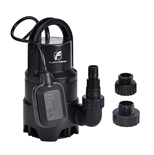 FLUENTPOWER Electric Submersible Pump