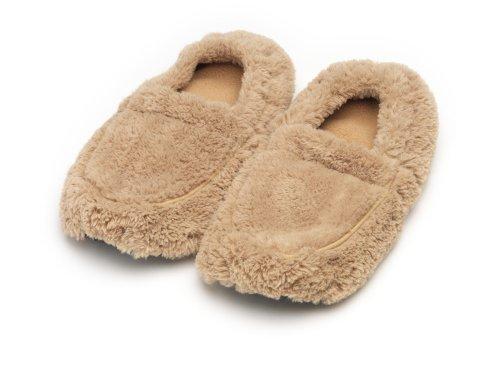 Furry Warmers - Zapatillas de Interior (Intelex FW-SLI-2)