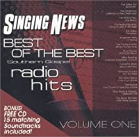 Singing News Best of Best Southern Gospel Radio