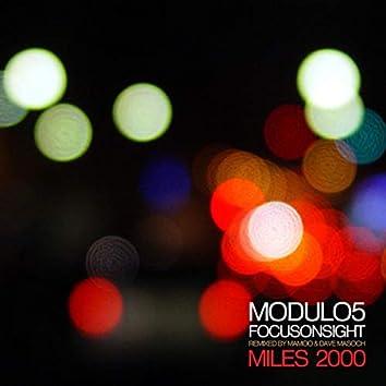 Focus on Sight  Miles 200