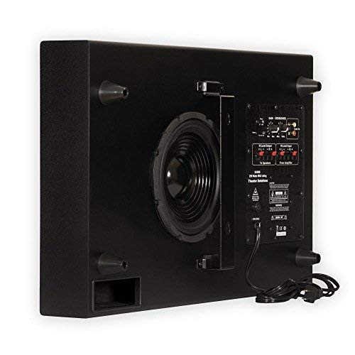 Theater Solutions SUB8S Subwoofer
