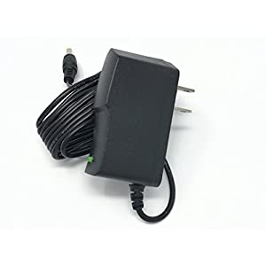 AC/DC Power Adapter/Power Supply Replacement for Electro-Voice EV R300, R300-HD, R300-E, R300-L Wireless Microphone Receiver