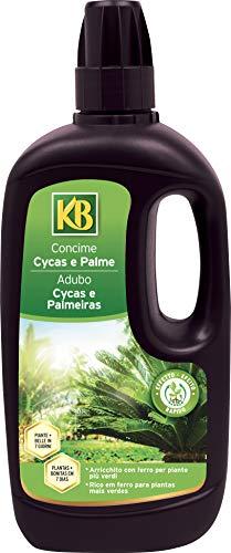 KB Concime Cycas & Palme, 1L