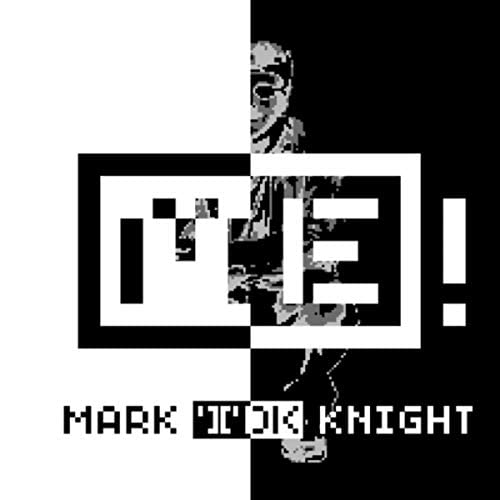 Mark 'TDK' Knight
