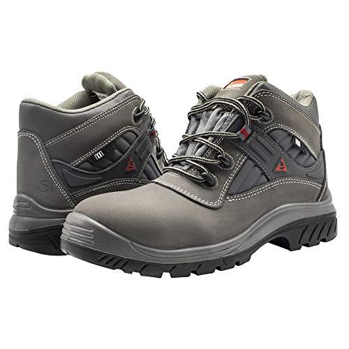 Obtén botas de trabajo bellota de manera online botas de