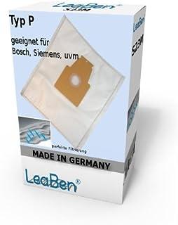 Amazon.it: LeaBen® Aspirapolvere e pulizia di pavimenti e