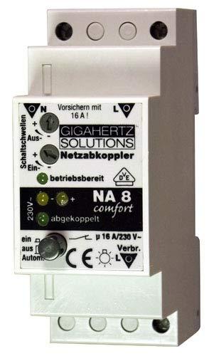 Netzabkoppler Comfort NA8