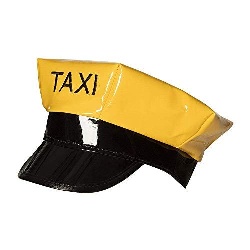 Taxi cab cap (gorro/sombrero)