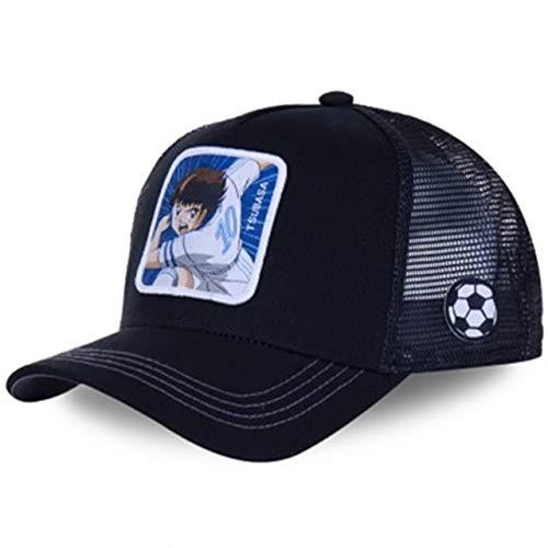 Nueva Gorra de béisbol de algodón Snapback para Hombres, Mujeres, Hip Hop, papá, Gorra de Malla, Gorra de...