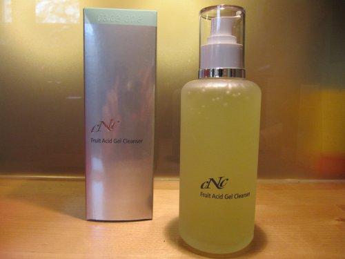 CNC Face One Fruit Acid Gel Cleanser / Reinigungsgel 200 ml